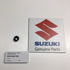 OEM Suzuki Part - Washer - 09169-06021-000