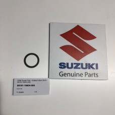 OEM Suzuki Part - Exhaust Valve Shim - 09181-19004-000