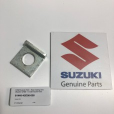 OEM Suzuki Part - Rear Swing Arm Washer (RM) - 61446-43D00-000