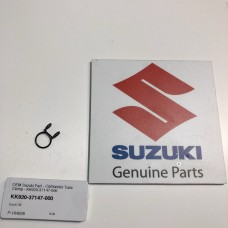 OEM Suzuki Part - Carburetor Tube Clamp - KK920-37147-000